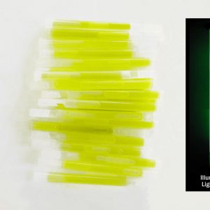 LED-Lights-Strobes-Light-Sticks-6-Inch-Light-Stick-Green