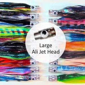 Large Ali Jet Head Category