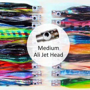 Medium Ali Jet Head Category