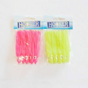 Lumo Octopus Skirts 10 Pack