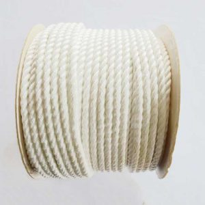 6mm Poly Rope - 110m coils