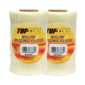 TUF Line Nylon Rigging Floss